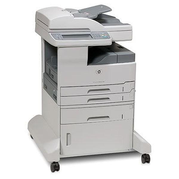 Hp Laserjet M5035 Q7830a Rendimiento Y Calidad De