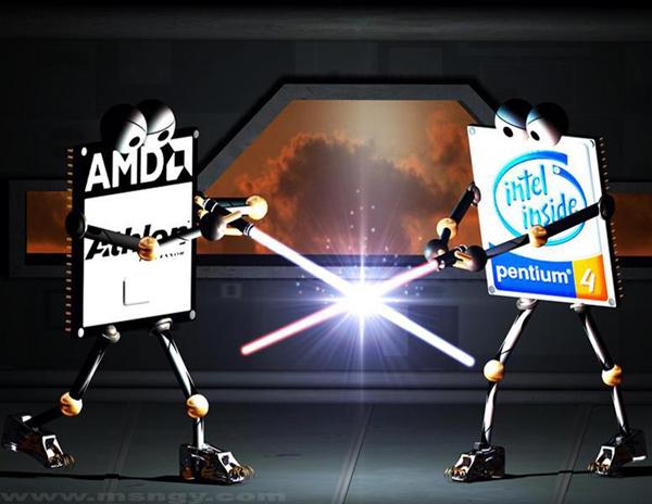 Intel Westmere-Ex de diez núcleos, los nuevos chips de Intel