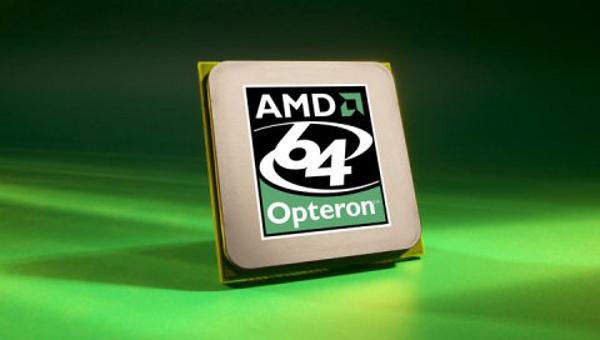 AMD Opteron Serie 4000, procesadores de bajo consumo para servidores y centros de datos