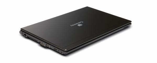 Nuevos portátiles NS10, NS30, NS41 y NS51 de Gateway, mayor potencia y gran autonomía