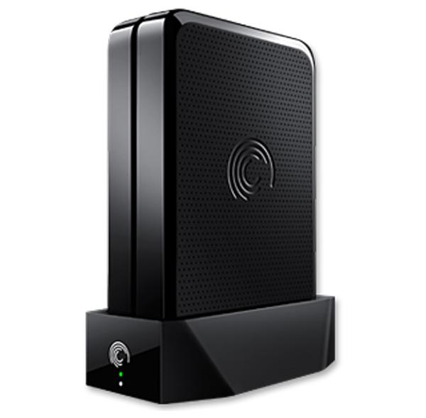 Seagate GoFlex Home, servidor que almacena datos en red para Pymes