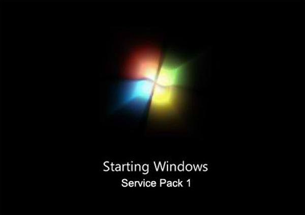 Actualización de Windows 7, la beta de Service Pack 1 no ofrece nada nuevo
