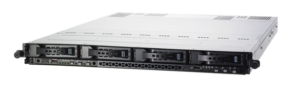ASUS RS704DA-E6/PS4 y ASUS RS500A-E6/PS4, servidores de alto rendimiento