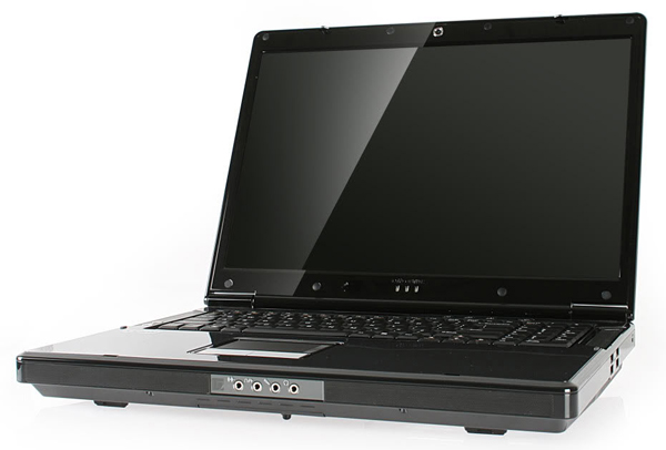 Eurocom Panther 2, estación de trabajo portátil muy potente con hasta 24 GB de RAM