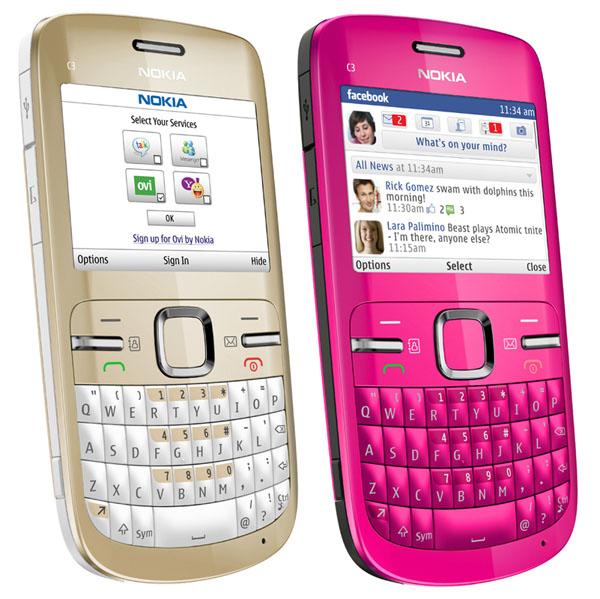 NokiaC3