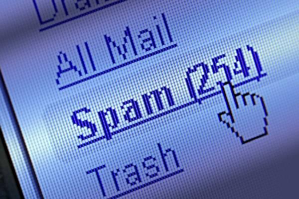 Spam, la red de ordenadores infectados Rustock es responsable del 40% del spam mundial