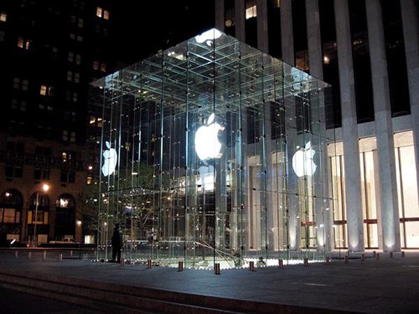 Apple Store, las tiendas oficiales de Apple abrirán fuera de Madrid y Barcelona en septiembre