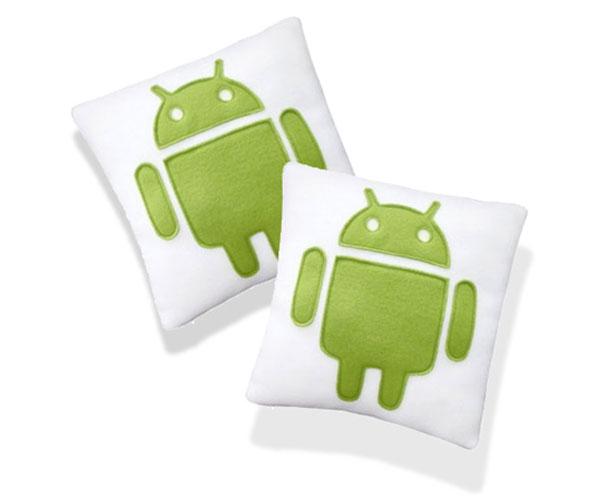 Google Android, el sistema operativo móvil de Google crece casi un 900%