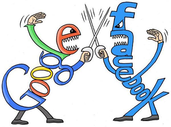 Google contra Facebook, Google compra una plataforma de dinero virtual para juegos sociales