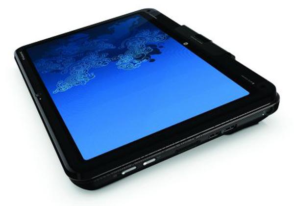 HP confirma la salida de un tablet con WebOS a principios de 2011