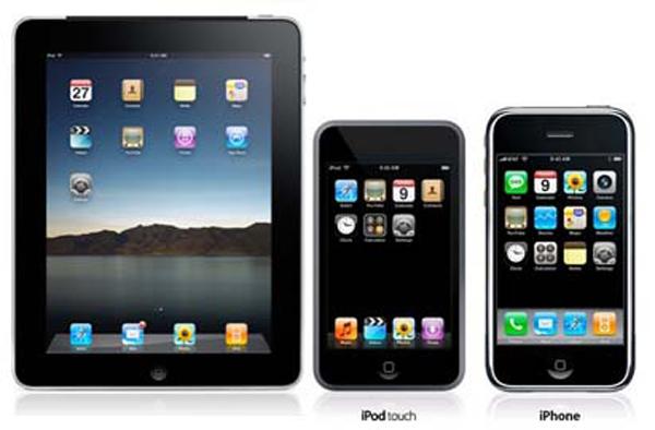 iPhone, iPad, iPod, Apple lanza un parche que solo resuelve problemas de sus últimas versiones