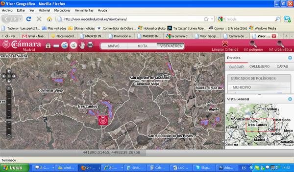 Madridindustrial.es, portal industrial con asesoramiento gratis para Pymes