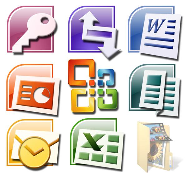 Microsoft Office 2010 y Microsoft Office 2007, se pueden instalar en dos ordenadores de forma legal