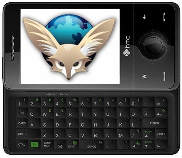 Firefox, Mozilla lanza la versión preliminar de Fennec para móviles y tablets con Android