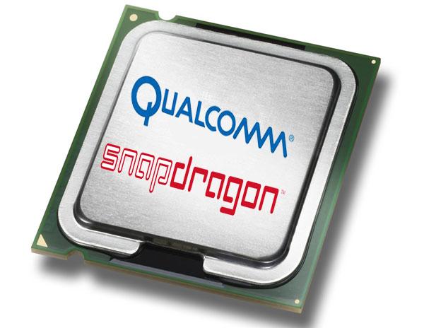 Qualcomm Snapdragon, nuevos procesadores de doble núcleo a 1,5 GHz para móviles