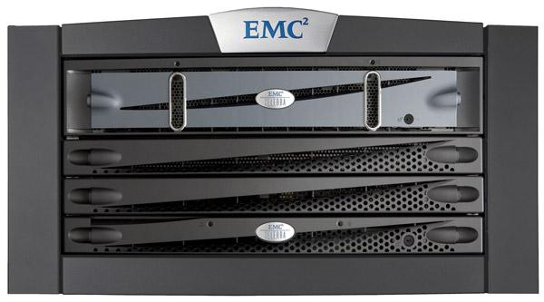 EMC Unisphere, aplicación de almacenamiento unificado para las plataformas CLARiiON y Celerra