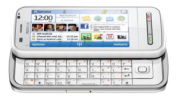 NokiaC6-1