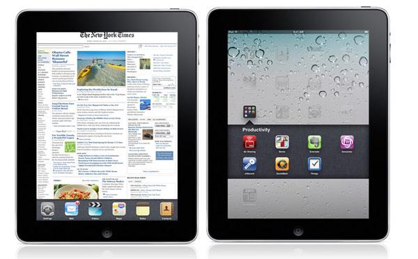 AirPrint, imprime documentos e imágenes desde tu iPad, iPhone 4 o iPod Touch