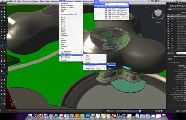 AutoCAD 2011 para MAC, el mejor programa de CAD de Autodesk vuelve a los ordenadores Mac