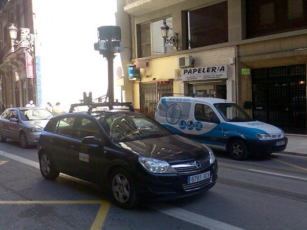 coche-google-street-view