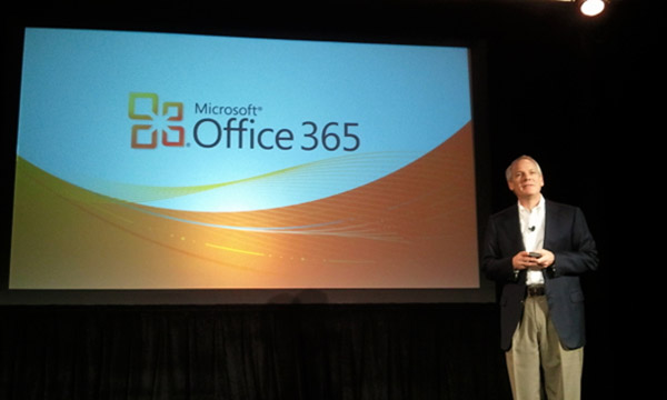 Office 365, Microsoft lanza la beta de la solución en red que incluye Office, Exchange y SharePoint