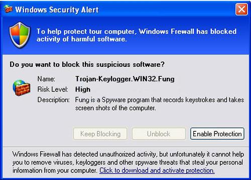 Malware, el 95% del correo que viaja por Internet es spam según PandaLabs