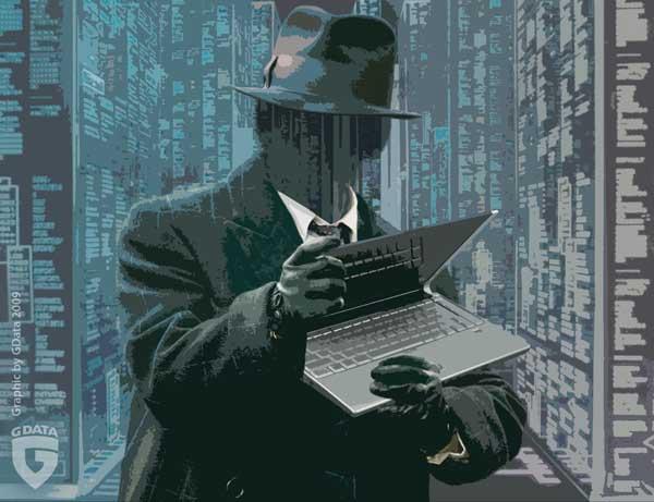 Ares, un troyano que amenaza con extenderse por la red y que roba datos bancarios como ZeuS