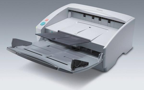 Canon imageFORMULA DR-6030C, escáner de Canon para empresas rápido y compacto