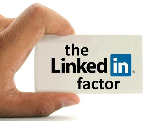 LinkedIn, la red social profesional registra un nuevo usuario cada segundo