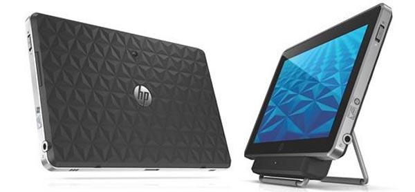 HP Slate 500, las previsiones de ventas obligan a retrasar el HP Slate 500 seis semanas