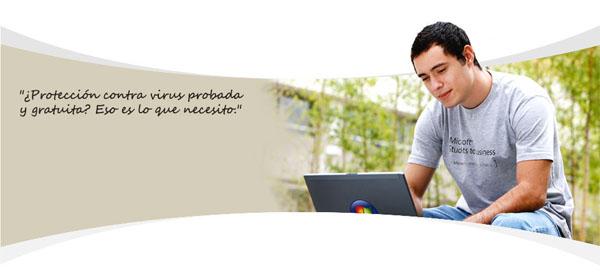 Microsoft, ¿amenaza de monopolio en el campo de los antivirus?