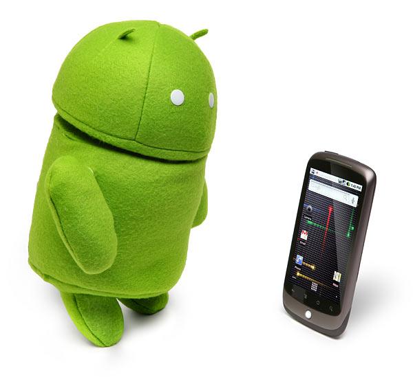 Android, se descubre un troyano peligroso llamado Geinimi que puede crear una red zombie