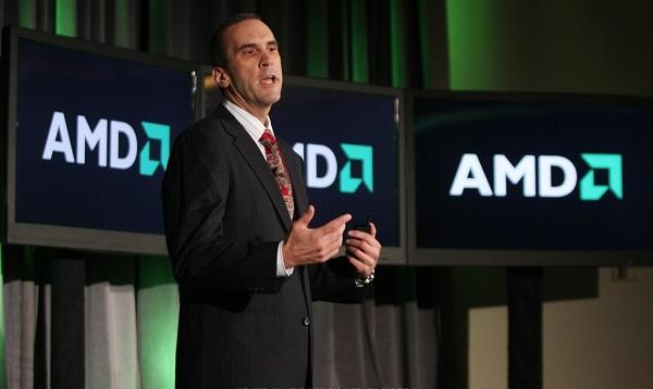 """AMD, el CEO de AMD dimite en pleno comienzo de la """"Era Fusion"""""""