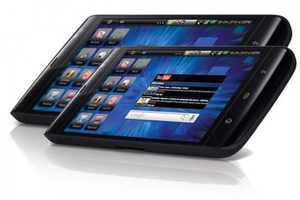Dell Streak 7 Tablet Android De Siete Pulgadas Presentado