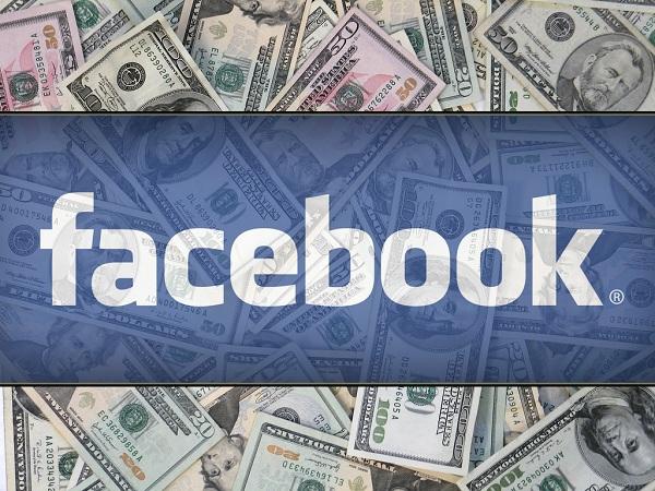 Facebook, la red social consigue 1.350 millones de euros en publicidad durante 2010