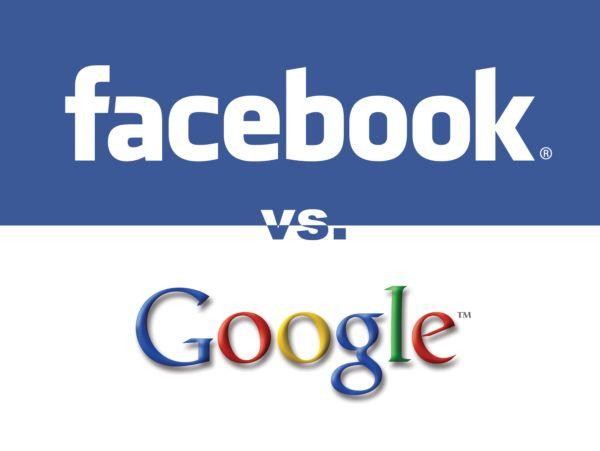 Facebook, las visitas a Facebook superan a las de Google en 2010 en EE.UU.