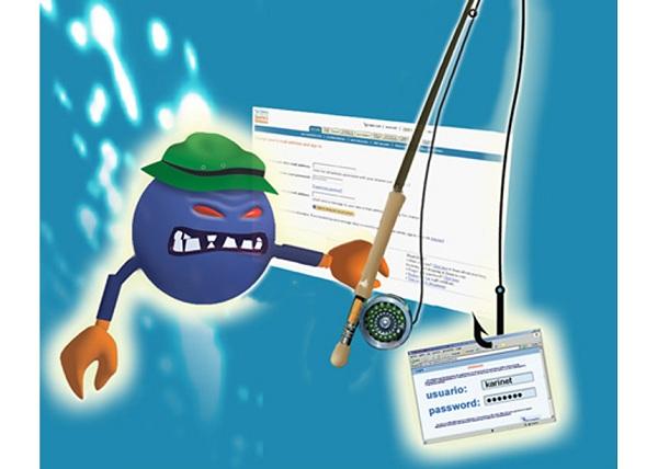 Malware, redes sociales y móviles serán los principales objetivos cibercriminales en 2011