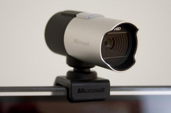 LifeCam Studio, webcam de Microsoft para Pymes con 8 megapixels y alta definición
