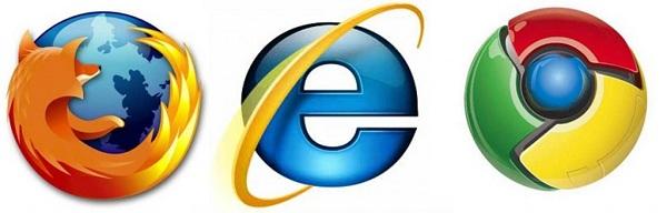 Internet, Firefox y Chrome añadirán herramientas anti-rastreo