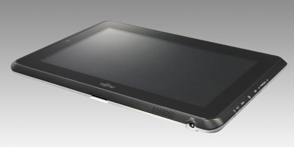 Fujitsu Stylistic Q550, tablet profesional de 10,1″ con Intel Oak Trail