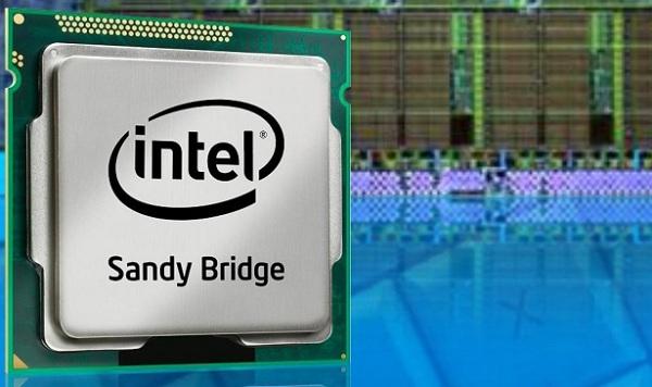 Intel, la empresa anuncia un error que afecta a equipos con procesadores Intel Core i7 e i5