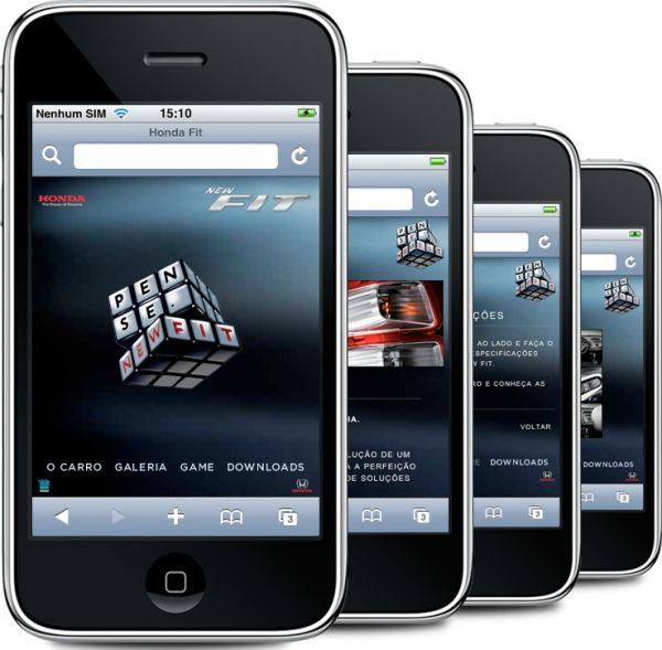 Aplicaciones móviles, las descargas de aplicaciones reportarán 11.000 millones  en 2011
