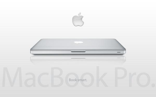 MacBook Pro, los nuevos portátiles de Apple podrían incorporar Intel Light Peak y memoria SSD