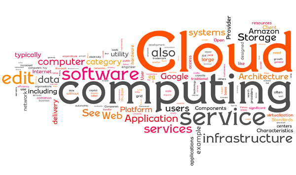 cloud computing 2 NEC Cloud in your pocket, gestiona los servicios de informática en la red desde el móvil