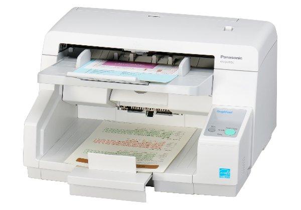 Escáner Panasonic, la empresa presenta un nuevo programa para manejar los documentos