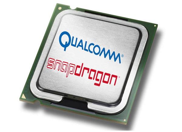 Qualcomm Snapdragon, chips para móviles de uno, dos y cuatro núcleos de hasta 2.5 GHz