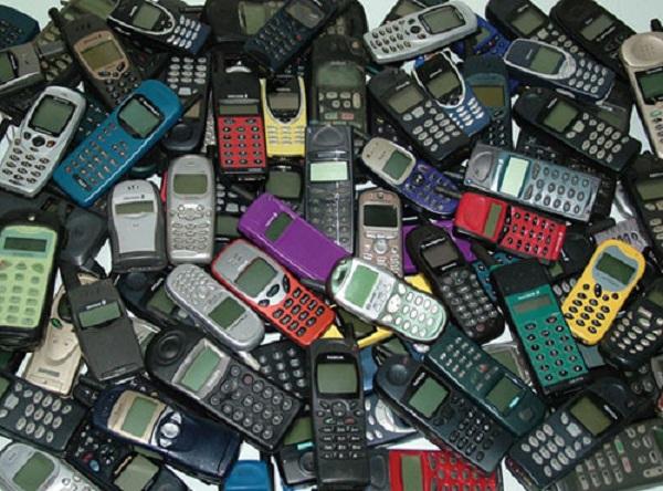 Móviles, las ventas de smartphones crecen un 72% en 2010