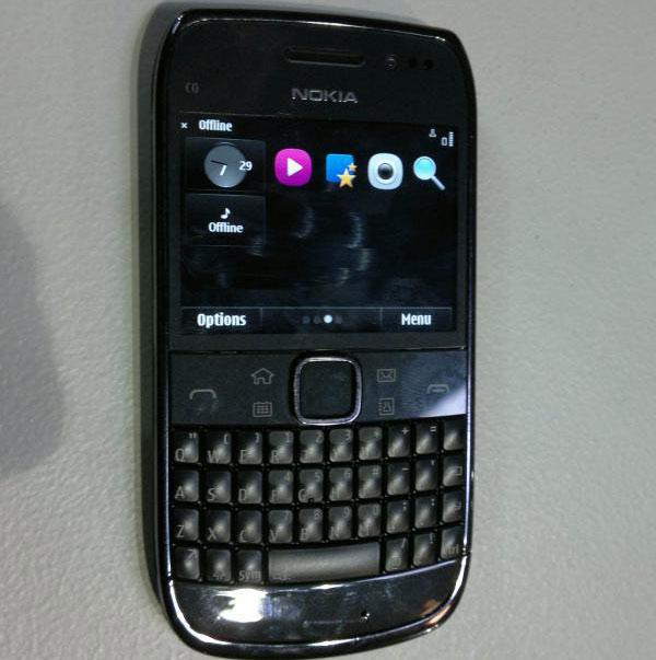 Nokia-E6-00