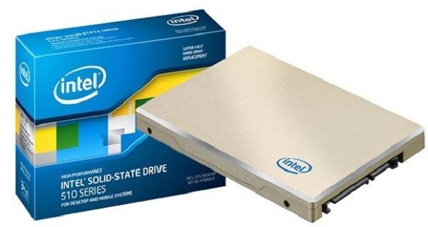 Intel SSD 510 Series, Intel anuncia las tarjetas SSD más rápidas del mercado