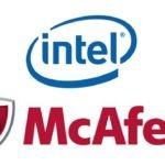 Intel y McAfee, las dos empresas investigarán en la seguridad de móviles y tablets